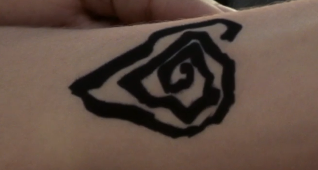 Marilyn Manson Heart Tattoo: Digging Deeper: Finding The Symbols, Allusions, And