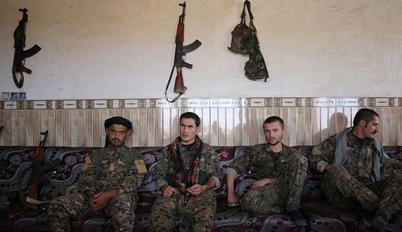 Despite deadly border clash, Iran-PKK war unlikely