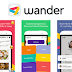Wander Group Chat App Treks into Thailand
