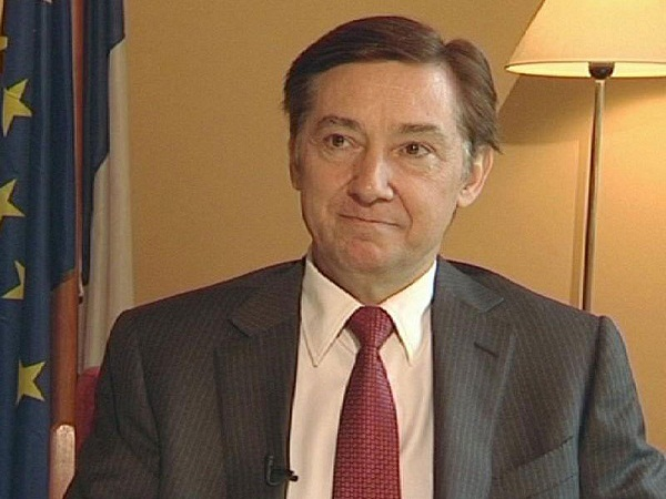 Biafra has no future, Agitators should embrace Nigeria - Denys Gauer, French Envoy