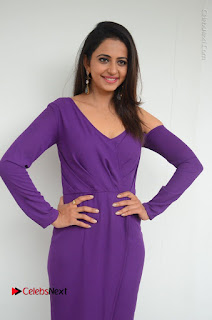 Actress Rakul Preet Singh Latest Stills in Beautiful Long Dress  0067.JPG