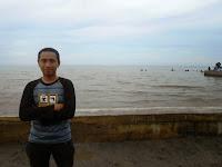 Pantai Pondok Permai