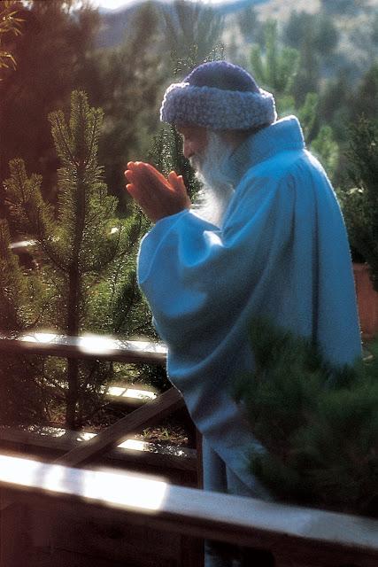 Beautiful photos of osho part-11