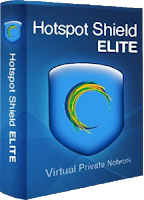 Hotspot Shield Elite VPN Universal Crack