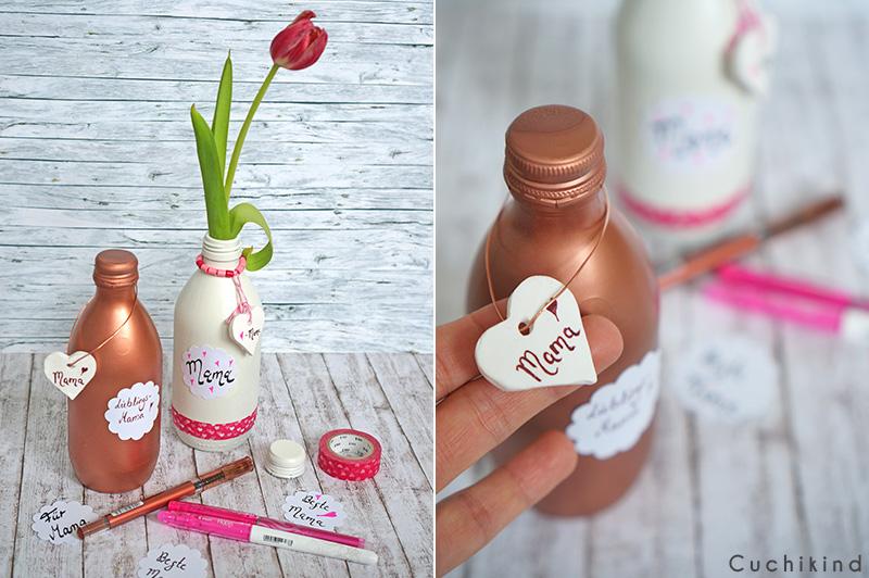 Cuchikind der mama diy blog diy geschenkideen zum muttertag for Fimo muttertagsgeschenk