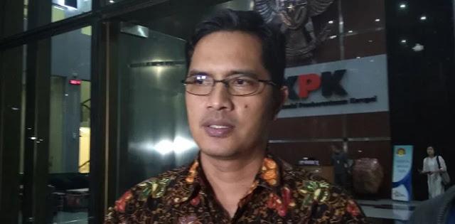 KPK Minta Menteri Agama Tidak Reaksioner Soal Kartu Nikah