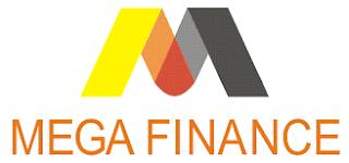 Lowongan Kerja Mega Finance