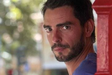 Claudio Ramos quer apresentar o Secret Story 7