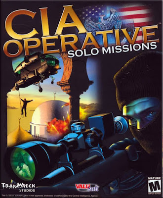 CIA Operative Solo Missions Download