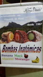 Bomba Inatômica