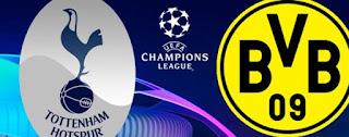 en-vivo-tottenham-vs-dortmund-champions-league-2018-19