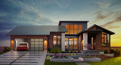 Tesla completed first ever Solar Roof product installations