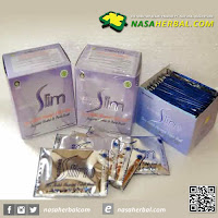 Natural Extrak Slim, Sehat Ideal, Langsing Alami (SLIM)