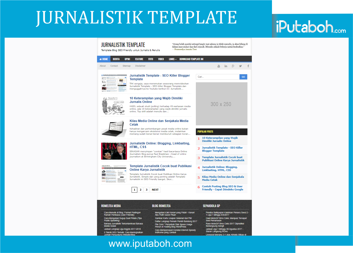 Free blogger templates simple iputaboh blogger templates free blogger templates simple pronofoot35fo Images