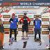 García, Phillips, Soreca y Sanz ganaron el Día 1 del EnduroGP de España