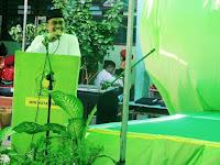 Wakil Walikota Hadiri Acara Maulid Nabi Muhammad SAW di MIN Tolobali Kota Bima