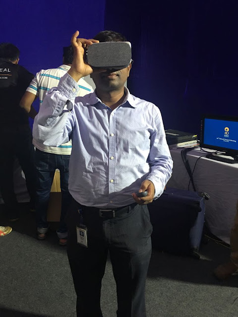 Reliance AGM VR