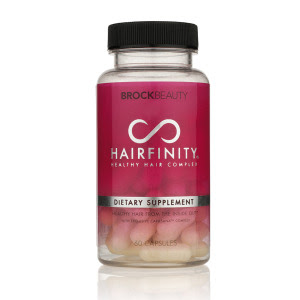 Stopped Taking Hairfinity Vitamins
