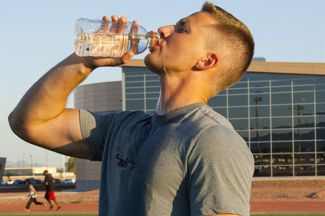 7 Important Tips of Staying Hydrated