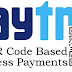 How Paytm QR Scanner Works