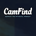 HOW CAN YOU FIND YOUR PHISICAL WORLD BY CAMFIND.