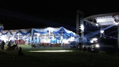 """""""Pesta Rakyat Desa"""" Siap Digelar Di Pekalongan Lampung Timur"""