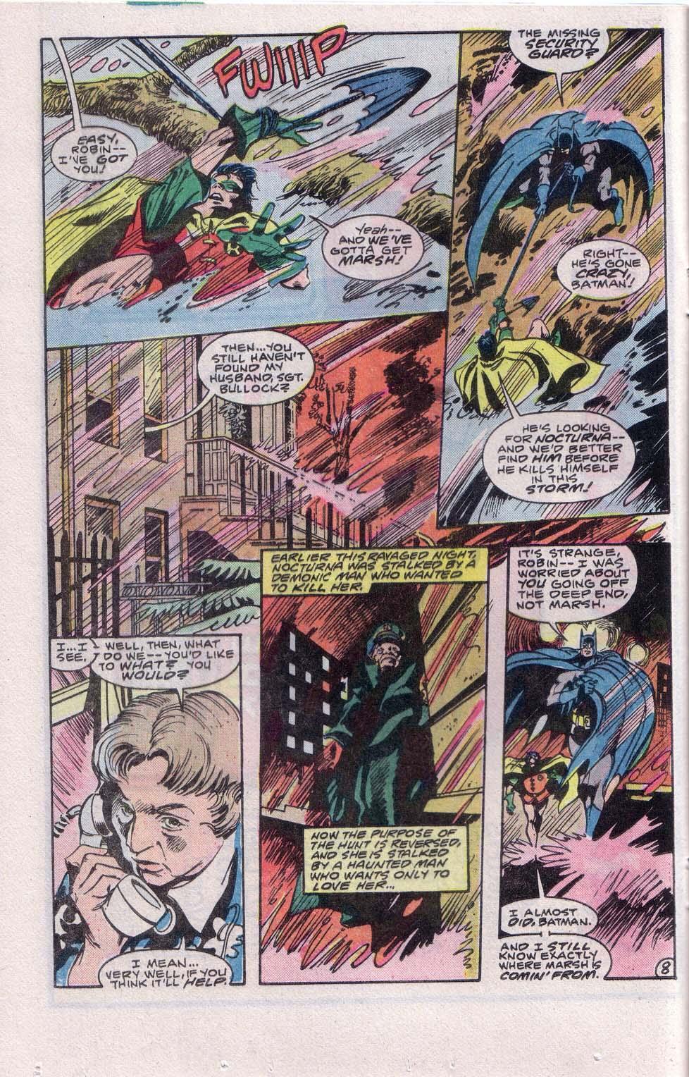 Detective Comics (1937) 558 Page 10