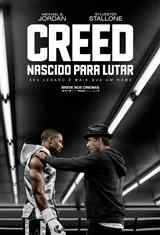 Creed: Nascido para Lutar - Legendado