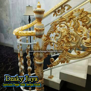 Railiing Tangga Besi Tempa, model tangga besi tempa harga tangga besi tempa desain tangga besi tempa