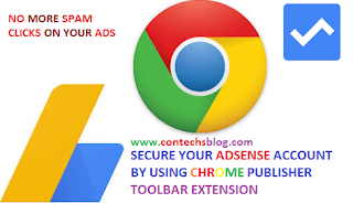 How to protect adsense account against ban and invalid clicks