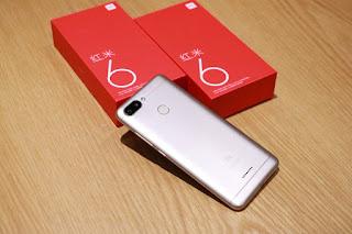 Xiaomi Redmi 6 and Redmi 6A India launch in September