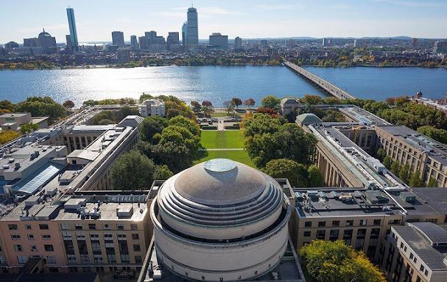10 Universitas Terbaik di Dunia 2018