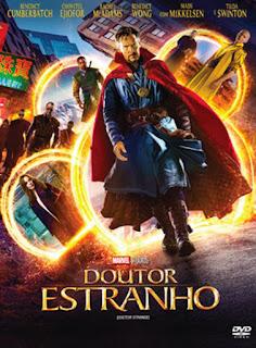 Doutor Estranho - BDRip Dual Áudio