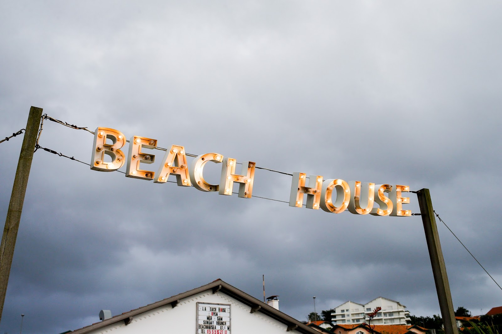 beach house anglet parisgrenoble