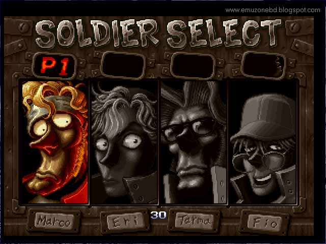 metal slug 3 apk mod unlimited lives
