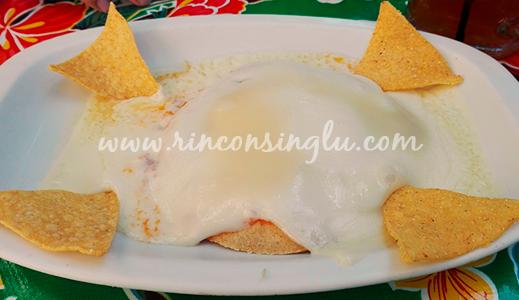 mexicano en barcelona sin gluten