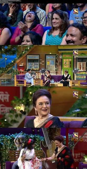 The Kapil Sharma Show 13 May 2017 HDTV 480p