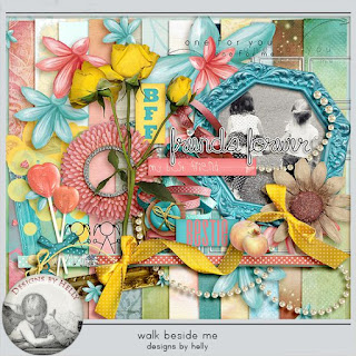 free kit from Designs By Helly