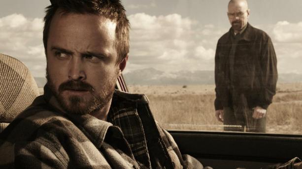 """Netflix va lancer le film """"El Camino"""", dérivé de la série à succès """"Breaking Bad""""."""