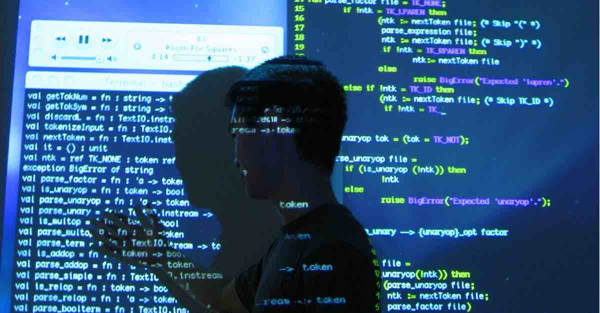 estereotipos de programadores