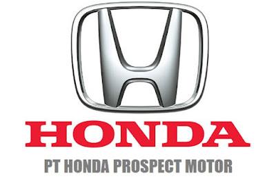 Lowongan Kerja Min SMA SMK D3 S1 Jobs : Mekanik Mobil, General Affair, Maintenance and Facility Staff PT Honda Prospek Motor - PT Prospek Motor