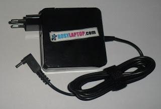 Charger / Adaptor Asus 19v 3.42A Kotak Pin kecil