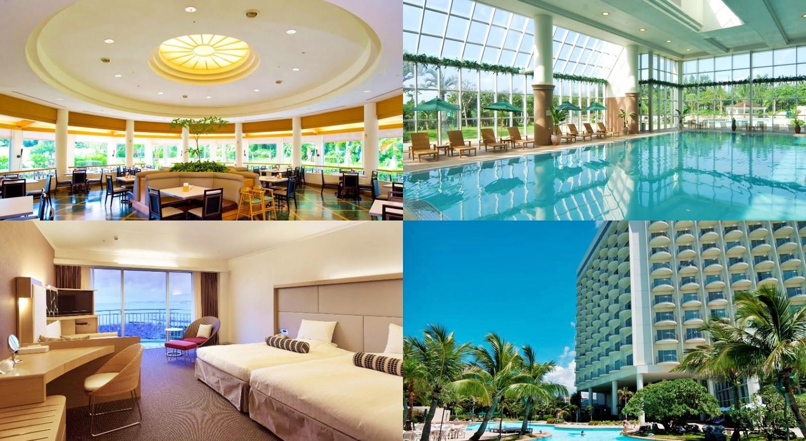 沖繩-住宿-推薦-飯店-旅館-民宿-公寓-拉格納花園酒店-Laguna-Garden-Hotel-Okinawa-hotel-recommendation