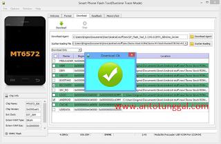 tutorial untuk melakukan hard reset vivo y15 dengan flashtool dan sd card lengkap dengan gambar