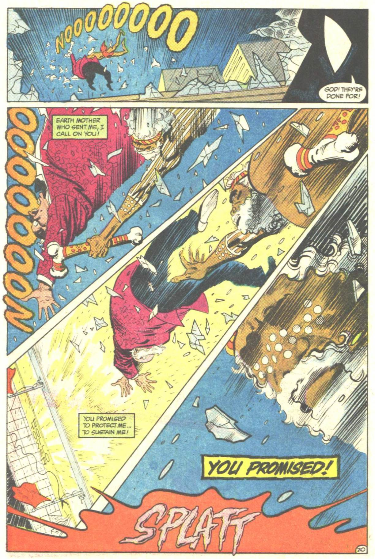 Detective Comics (1937) 591 Page 27