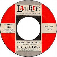 Sweet Talking Guy (Chiffons)