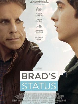 Brads Status (2017) ταινιες online seires xrysoi greek subs