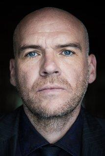 John Michael McDonagh. Director of Calvary