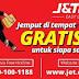 Info Daftar Alamt Dan Nomor Telepon J&T Express Di Bekasi
