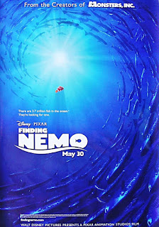 Finding Nemo (2003) Foto:IMBd